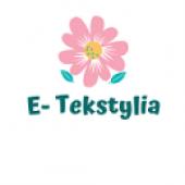E-Tekstylia