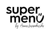 SuperMenu by Anna Lewandowska