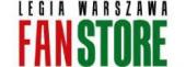 Legia Warszawa Fanstore